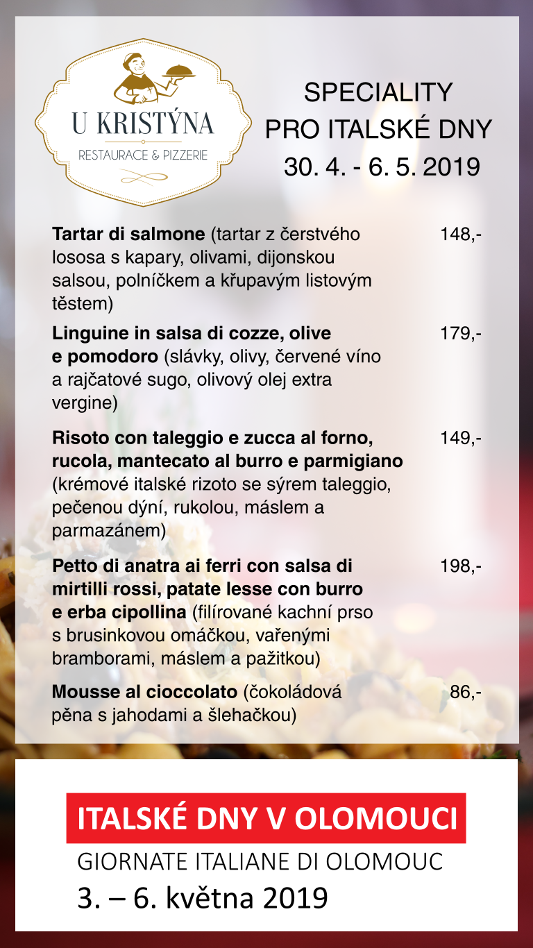 italsky tyden menu tv